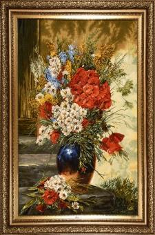 گل و کوزه