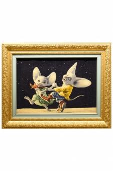 دو موش