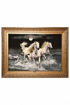 سه اسب دریا
