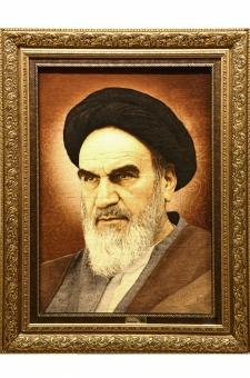 چهره امام خمینی