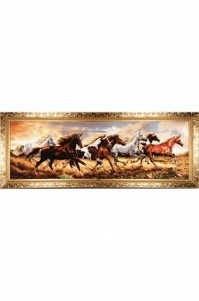 اسب یورتمه