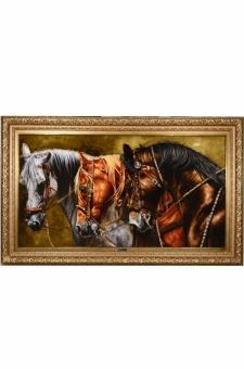 سه اسب
