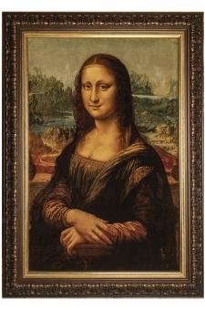 مونالیزا (لبخند ژکوند)
