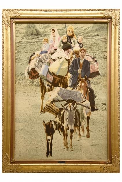 کوچ عشایر