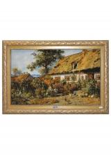 خانه و مزرعه